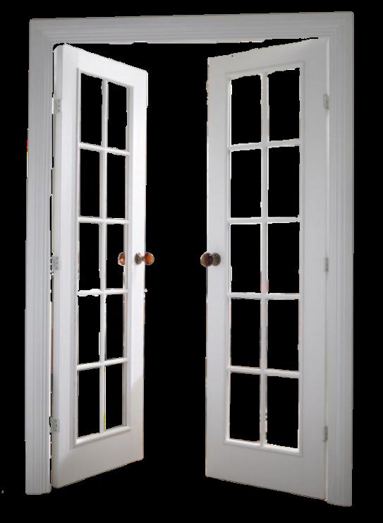 Drzwi Angielskie Typu Balconyfrench Door Look Okna